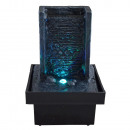 Small Fountain Zen with Led Multicolor