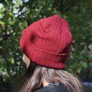groothandel Sportkleding: Bonnet iMusic  Wired Kleuren: Kop iMusic Borde