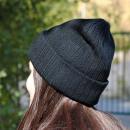 groothandel Sportkleding: Bonnet iMusic  Wired Kleuren: Zwart Bonnet iMusic