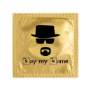 wholesale Erotic-Accessories: Breaking Bad condom Say my name