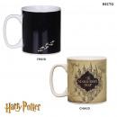 Großhandel Haushalt & Küche: Becher  Thermoreaktive  Harry Potter - ...