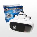 wholesale Toys: white virtual reality mask