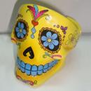 groothandel Asbakken: Asbak Skull  Kleuren: Asbak Mo Head