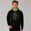 Großhandel Pullover & Sweatshirts: Sweat Alien 3 Größen: Größe XXL Sweatshirt Alien 3