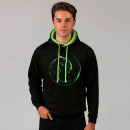 Großhandel Pullover & Sweatshirts: Sweat Alien 3 Größen: M Größe Sweat Alien 3