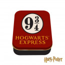 wholesale Small Parts & Accessories: Small Box  Collector Harry Potter Attributes: B