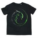 T-Shirt Alien 3 sizes: T-Shirt Size XL Alien 3