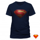 wholesale Shirts & Tops: T-Shirt Superman  Man of Steel Man Sizes: T-shir