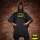 Großhandel Tücher & Schals:Poncho Batman