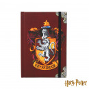 grossiste Fournitures de bureau equipement magasin: Petit Carnet de  Notes Harry Potter format A6 Décli