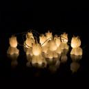 grossiste Chaines de lumieres: Guirlande  Lumineuse Licornes 3D