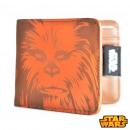grossiste Classeurs et dossiers: Portefeuille Chewbacca Star Wars