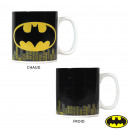grossiste Thermos:Mug Thermoréactif Batman