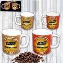 Espresso cups Grandma & Grandpa