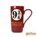 groothandel Koppen & bekers: Hoge cup Harry  Potter Platform 9 3/4