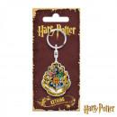 grossiste Porte-cles: Porte-Clés Harry  Potter Blason Poudlard