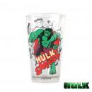 Maxi Glass Hulk Marvel