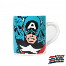 wholesale Perfume: Espresso cup  Captain America Marvel
