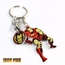 Breloczek z Marvel Iron Man Race Chip