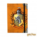 Small book of  Harry Potter Notes format A6 Décli
