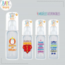 wholesale Lunchboxes & Water Bottles: Bottle Baby  Humorous  Variations: The ...
