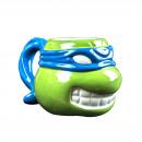 Mug 3D Ninja Turtles