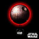 Neon lamp Death Star Star Wars