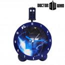 Dr Who Tardis Sound Alarm Clock