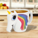Mug thermoreactive 3D Unicorn