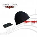 groothandel Sportkleding:Bonnet iMusic
