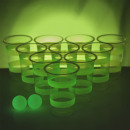 Beer Pong Phosphorescent