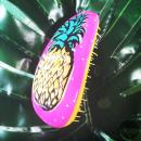 groothandel Reinigingsproducten:Ontwarren borstel ananas