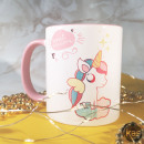 Pink Unicorn Mug - Sweet Unicorn
