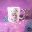 groothandel Koppen & bekers: Mok Unicorn - Fluffy Unicorn