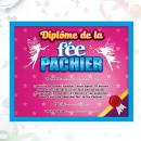 Marco Diploma De Hada Pachier