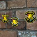 Großhandel Lichterketten: Garland Licht  Harry Potter Hogwarts
