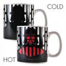 grossiste Thermos: Mug Thermoréactif Dark Vador Star Wars