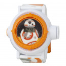 Wirst watch Digital BB-8 Star Wars Projection