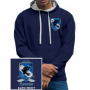 wholesale Pullover & Sweatshirts: Harry Potter  Ravencloth Hooded Sweatshirt Sizes: X