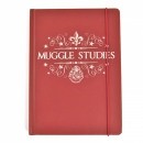 wholesale Business Equipment: Harry Potter A5 Muggle Notebook