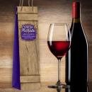 Bolsa de regalo del vino de la botella: Variacione