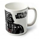 Darth Vador Mug Star Wars - The Tea is Strong