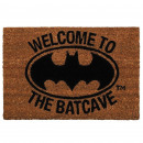 grossiste Tapis & Sols: Paillasson Batman  - Welcome to the Batcave