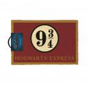 grossiste Tapis & Sols: Paillasson Harry  Potter Voie Express 9 3/4