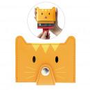 Großhandel Kopfbedeckung:Kartenhalter Katze