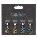 ingrosso Pendenti: Pendenti Harry  Potter Case - set di 4