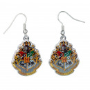 wholesale Earrings: Harry Potter Earrings Declinaiso Houses