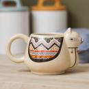 3D Lama Mug