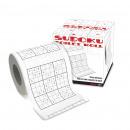 wholesale Toiletries:Sudoku Toilet Paper