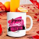 Mug Buon San Valentino Senza